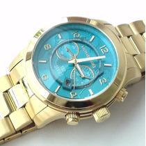 Relógio Michael Kors Mk8315 Oversize Garantia Caixa Original