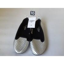 Zapato Para Niña Marca Oshkosh Talla 10 (americana)