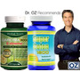 Pure Garcinia Cambogia 95% Y Super Colon Cleanse Dr Oz
