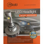 Ampolletas Led Cree Microlab H4 3000lm No Xenon<br><strong class='ch-price reputation-tooltip-price'>$ 54.990</strong>