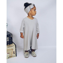 Vestido Caftan Menina Moça Aniversário Festa Infantil Kaftan