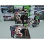 Ufc Personal Trainer Kinect Xbox 360 Original Frete Barato