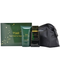 Perfume Tsar 100 Ml. Van Kleef Cofre Con After Shave
