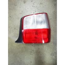 Lanterna Traseira Direita Fiat Strada 2004 Até 2008