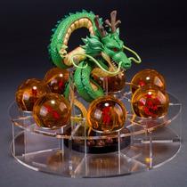 Mega Promoção!! Dragonball Z Shenlong 7 Esferas Do Dragão