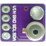 Sensor De Temperatura Infra Rojo Mlx90615 Módulo Gy-90615