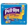 Huggies Pull-ups Learning Design Pantalones De Entrenamient