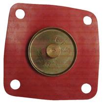 Diafragma Carburador Weber 40 / 44 / 48 Idf S/ Mola
