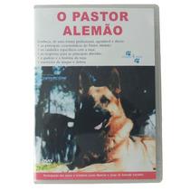 Dvd O Pastor Alemão