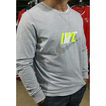 Buzos Nike/ Adidas Hombre