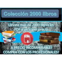 Libros En Pdf Mas De 2000