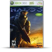 Halo 3 X Box Ed Para 360 ¡sólo En Gamers!