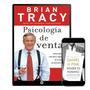 Psicología De Ventas Brian Tracy 12 Libros - Digital