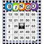 Cartones De Bingo (personalizables pdf) 100+ Cuantos Quiera