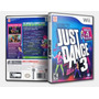 Juego Para Nintendo Wii Just Dance , 2, 3 Y Kids