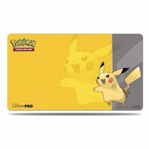Cartas Pokémon Tapete De Juego Pikachu Tcg