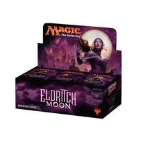 Magic : Eldrich Moon Booster Box (caja). Paga En Cuotas!