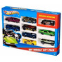 Carros Hot Wheels Estuche De 10 Solo Al Mayor