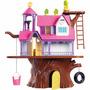 Casa De Boneca - Casa Na Árvore - Brincando De Casinha