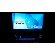 Reproductor Dvd Pionner Avh-x7500bt Perfecto Estado