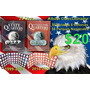 2 Album Coleccionador Cuartos De Dolar Usa 25 Centavos Usa<br><strong class='ch-price reputation-tooltip-price'>U$S 20<sup>00</sup></strong>