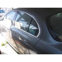 Jaguar S Type 4.8 V8 2006