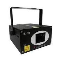 Laser Raio Projetor Holografico Verde Vermelho 250mw Hl22
