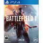 Battlefield 1 Ps4 Fisico - One - En Stock - Nextgames