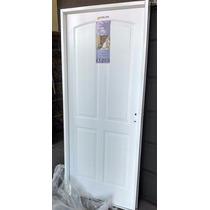 Puerta Oblak Doble Chapa Inyectada 3748