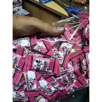 Balas Personalizadas - Mickey/minnie - 150 Unid