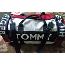 Bolsa Mala De Viagem Tommy Hilfiger Grande