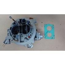 Carburador Uno R/premio/elba/lx Tldf 1.6 Weber Gasolina