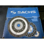 Embrague Sachs Original Volkswagen Bimasa Vw Bora 1.8t Turbo