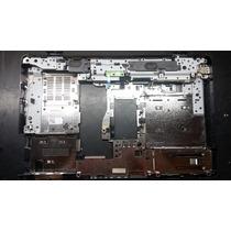 Carcaça Inferior Completa Dell 1545 + Touch Pad