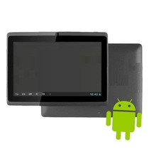 Tablet Bak Ibak 7250 Cap 7 Android 4.0 3g Tela 7 Preto