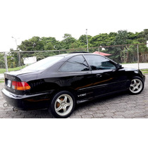 Honda Civic Ex 98 - Muy Cuidado- Coupe