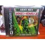 Army Men -juego- Ps1
