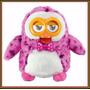 Hibou Mascota Interactiva Similar A Furby