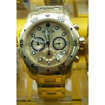 Relógio Invicta Pro Draiver 0074 Original Frete Gratis