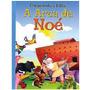 Dvd Gospel Kids Histórias Bíblicas - A Arca De Noé Dilúvio