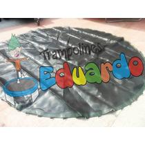 Lona De Salto Cama Elastica Zona De Trampolines Brincolin