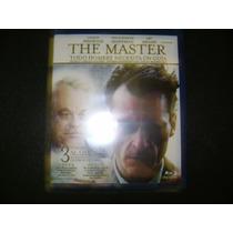 The Master Joaquin Phoenix Philip Seymour Hoffman Blu Ray