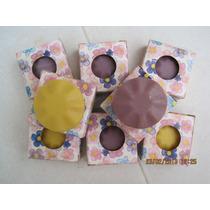 Jaboncitos Souvenirs En Caja Carton X 20 U. Sarah Kay