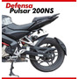 Slider Defensa Trasera Pulsar Ns
