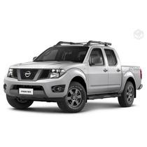 Sucata Peças Nissan Frontier Sel 2.5 Aut (vendido Em Peças)