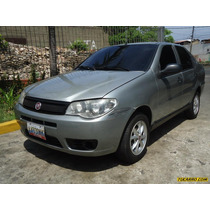Fiat Siena Fire - Sincronico