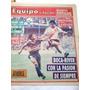 Diario Popular Previa Boca River 23 Enero 1993