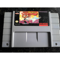 Zero The Kamikaze Squirrel Super Nintendo Frete Gratis!