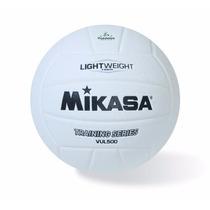 Balon Voleibol Mikasa Principiante Ligero Starter Training
