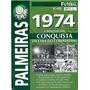 O Mundo Do Futebol Nº 2 - Palmeiras Campeão Paulista 1974